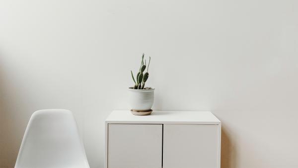 O minimalismo como estilo de vida