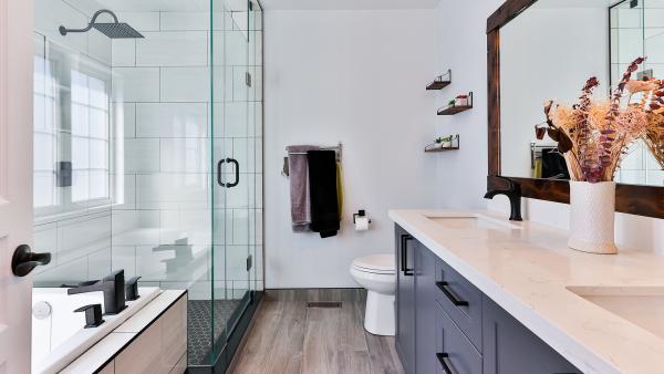 4 dicas para seu futuro banheiro planejado